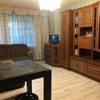 2-Двух комнатная Ванцетти