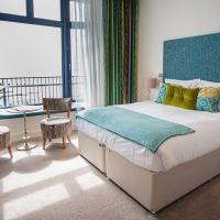 Penarth Seafront Rooms ( Peymans )