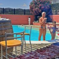 Resort Villa Miranda
