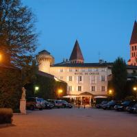 Hôtel & Spa Greuze