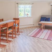 Amazing home in Valdemarsvik w/ 3 Bedrooms