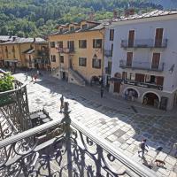 Casa Molinari