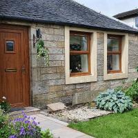 Laburnum Cottage