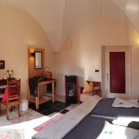 Gerolamo Cardano Doppelzimmer, Pension an der Klosterpforte - a21778