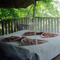 Habarana Eco Farm Lodge