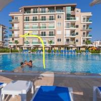 30 minutes' walk to the Beach, 1+1 Residence, Antalya, Konyaaltı