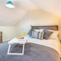Carriage Court - 1 Bedroom City Centre Apartment