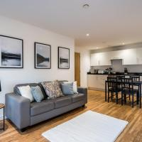 Cozy Stays The Exchange Manchester City Centre