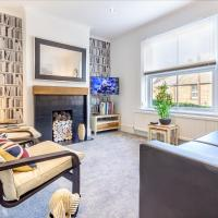 Farningham Road - 2 Bedrooms - Guest Homes
