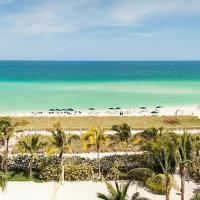 Solara Surfside Oceanfront Resort 1BR1.5BA 822 Ft