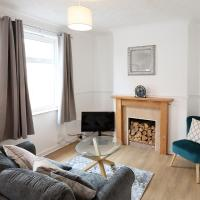 2 Bedroom City Centre House - Guest Homes!