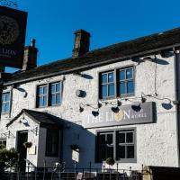 The Lion Pub & Grill