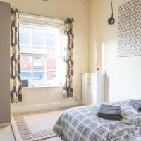Ibstock Self Catered Apartment