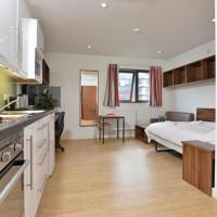 Guest Home In Exeter Centre