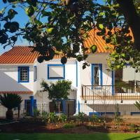 20 da Vila - Guest House With Terrace