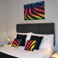 Gravesend Luxurious Ensuite Bedroom C with Superfast Wi-fi