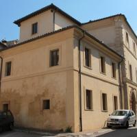 Palazzo Bonfranceschi