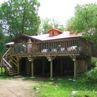 Algonquin Eco-Lodge
