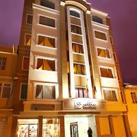 Booking.com: Hoteles en Loja. ¡Reserva tu hotel ahora!
