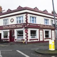 The Rolleston Arms