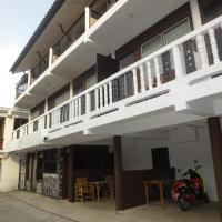 Sea Garden Hostels