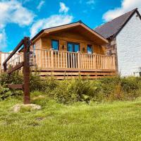 Boreland Lodges