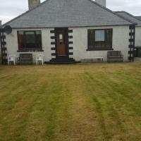 Aros holiday cottage