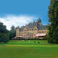 Schlosshotel Kronberg - Hotel Frankfurt