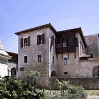 Ξενώνας Καζάκου
