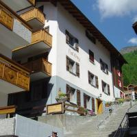 Apartmenthaus Holiday
