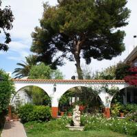 Hostal Oasis Menorca