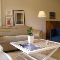 Apartamento Tibula Centro