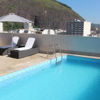 Hotel Vilamar Copacabana