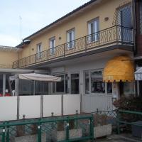 Hotel Gronda Lagunare