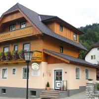 Appartmenthaus Bachler