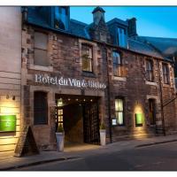 Hotel Du Vin Edinburgh
