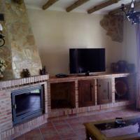 Casa Rural-Apartamento El Lebrillero