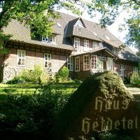 Haus Heidetal, Hotel in Niederhaverbeck