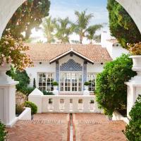 Marbella Club Hotel · Golf Resort & Spa, hotel in Marbella