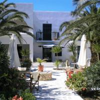 Villa Maria Vekri