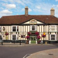 White Hart Hotel by Greene King Inns