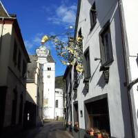 Hotel Weinhaus Am Stiftstor