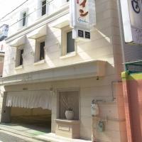 ホテルファインガーデン堺 (大人専用)