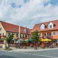 Gasthof Rose, Hotel in Flachslanden