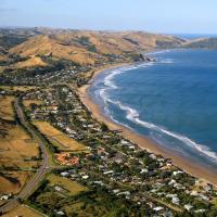 Ocean Beach Motor Lodge