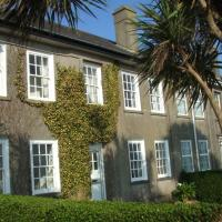 Ivy House Holiday Home