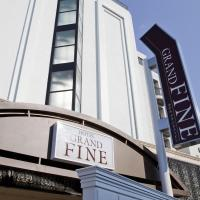 Hotel Grand Fine Toyonaka Minami (Adult Only)