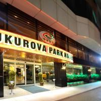 Çukurova Park Hotel, hotel near Adana Airport - ADA, Adana
