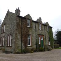 The Woodlands Country House