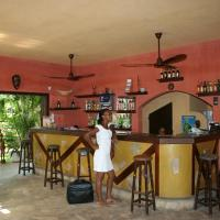 Hotel Aurore Lomé